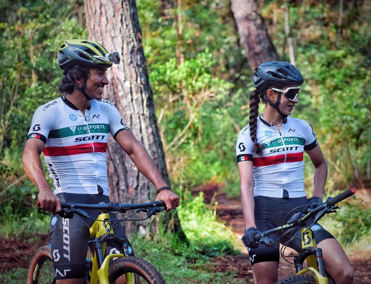 Durango y Aguascalientes, listos para Campeonatos Nacionales de Ciclismo