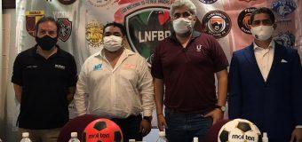 CONDDE suma esfuerzos para el desarrollo del fútbol barda