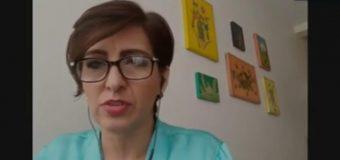 En presupuesto 2021 se debe tomar en cuenta la crisis sanitaria y económica: Mónica Almeida